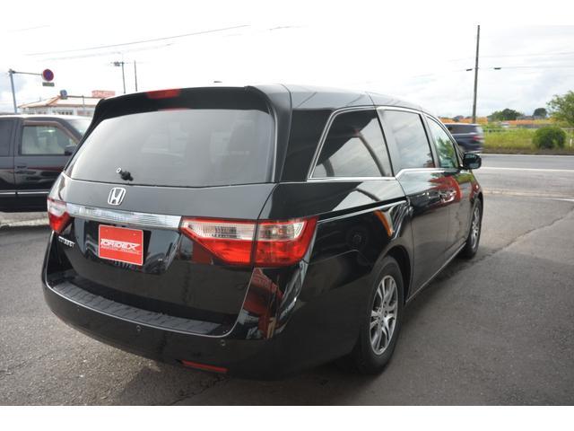 EX-L 新車並行車 フルレザーシート サンルーフ 両側パワースライドドア HDDナビ パワーバックドア(7枚目)