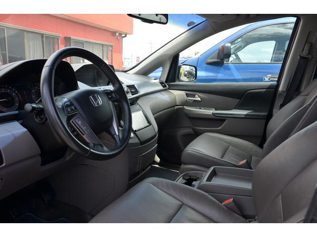 EX-L 新車並行車 フルレザーシート サンルーフ 両側パワースライドドア HDDナビ パワーバックドア(11枚目)