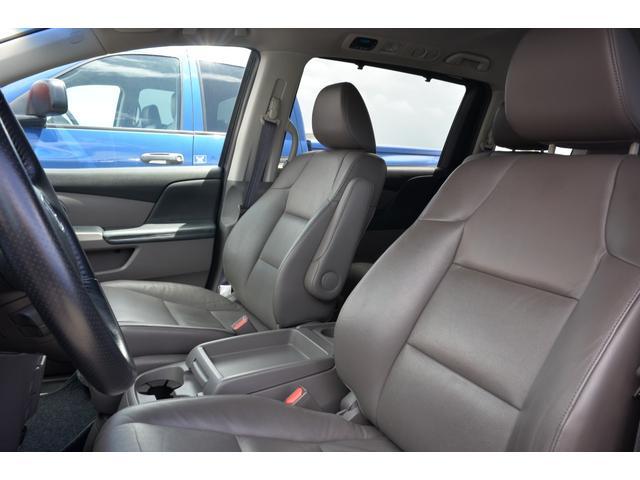 EX-L 新車並行車 フルレザーシート サンルーフ 両側パワースライドドア HDDナビ パワーバックドア(12枚目)