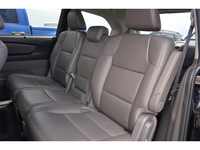 EX-L 新車並行車 フルレザーシート サンルーフ 両側パワースライドドア HDDナビ パワーバックドア(14枚目)