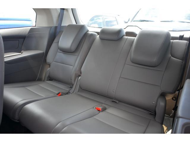EX-L 新車並行車 フルレザーシート サンルーフ 両側パワースライドドア HDDナビ パワーバックドア(15枚目)