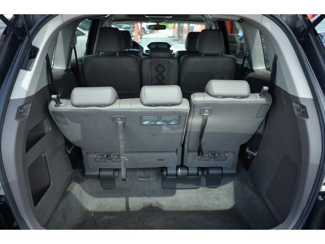 EX-L 新車並行車 フルレザーシート サンルーフ 両側パワースライドドア HDDナビ パワーバックドア(16枚目)