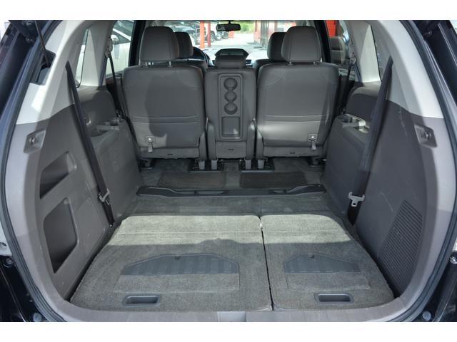 EX-L 新車並行車 フルレザーシート サンルーフ 両側パワースライドドア HDDナビ パワーバックドア(17枚目)
