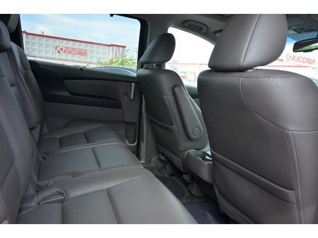 EX-L 新車並行車 フルレザーシート サンルーフ 両側パワースライドドア HDDナビ パワーバックドア(19枚目)