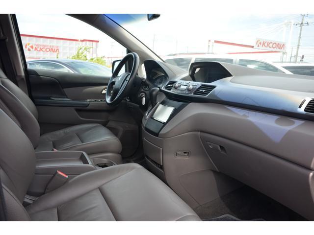 EX-L 新車並行車 フルレザーシート サンルーフ 両側パワースライドドア HDDナビ パワーバックドア(21枚目)