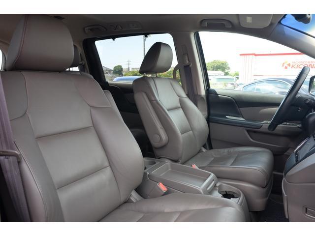EX-L 新車並行車 フルレザーシート サンルーフ 両側パワースライドドア HDDナビ パワーバックドア(22枚目)