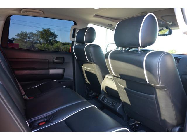 クルーマックス SR5 新車並行 TRDオフロード 4WD リフトアップ XD20インチホイール オーバーフェンダー ハードトノカバー レザーシート サンルーフ HDDナビ バックカメラ サイドステップ ETC(15枚目)