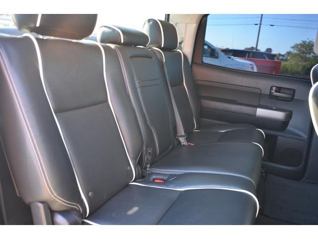 クルーマックス SR5 新車並行 TRDオフロード 4WD リフトアップ XD20インチホイール オーバーフェンダー ハードトノカバー レザーシート サンルーフ HDDナビ バックカメラ サイドステップ ETC(16枚目)