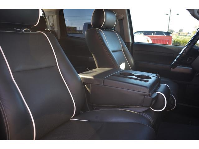 クルーマックス SR5 新車並行 TRDオフロード 4WD リフトアップ XD20インチホイール オーバーフェンダー ハードトノカバー レザーシート サンルーフ HDDナビ バックカメラ サイドステップ ETC(18枚目)