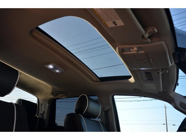クルーマックス SR5 新車並行 TRDオフロード 4WD リフトアップ XD20インチホイール オーバーフェンダー ハードトノカバー レザーシート サンルーフ HDDナビ バックカメラ サイドステップ ETC(23枚目)