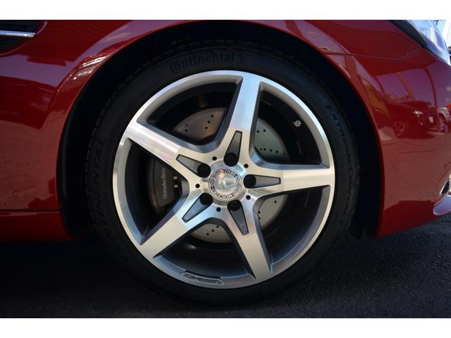 SLC180 スポーツ レーダーセーフティパッケージ ブラックレザーシート シートヒーター  パワーシート アクティブブレーキアシスト アテンションアシスト ブラインドスポットアシスト レーンキープアシスト(23枚目)
