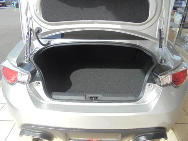 トヨタ 86 GT/HDDナビ
