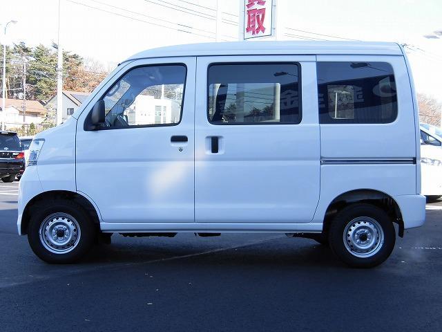 トヨタ ピクシスバン デラックス ETC