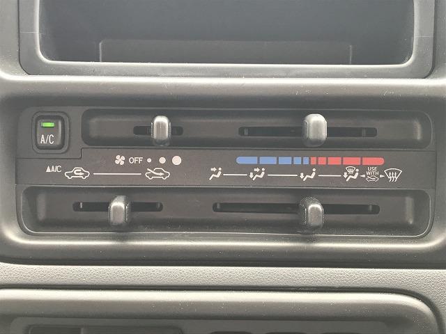 ダイハツ ハイゼットカーゴ スペシャル ラジオ