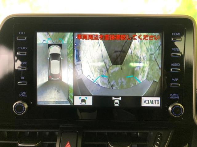 G-T シート ハーフレザー 全方位モニター 登録済未使用車 Bluetooth接続 クルーズコントロール 修復歴無 衝突安全装置 車線逸脱防止支援システム ヘッドランプ LED AW純正18インチ(10枚目)