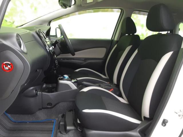 eパワーX 純正ナビ/アラウンドビュー/エマブレ/インテリキー/プッシュスタート/車線逸脱防止支援システム/EBD付ABS/横滑り防止装置/アイドリングストップ/エアバッグ 運転席/エアバッグ 助手席 禁煙車(6枚目)