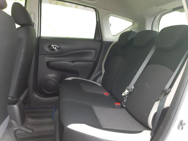 eパワーX 純正ナビ/アラウンドビュー/エマブレ/インテリキー/プッシュスタート/車線逸脱防止支援システム/EBD付ABS/横滑り防止装置/アイドリングストップ/エアバッグ 運転席/エアバッグ 助手席 禁煙車(7枚目)