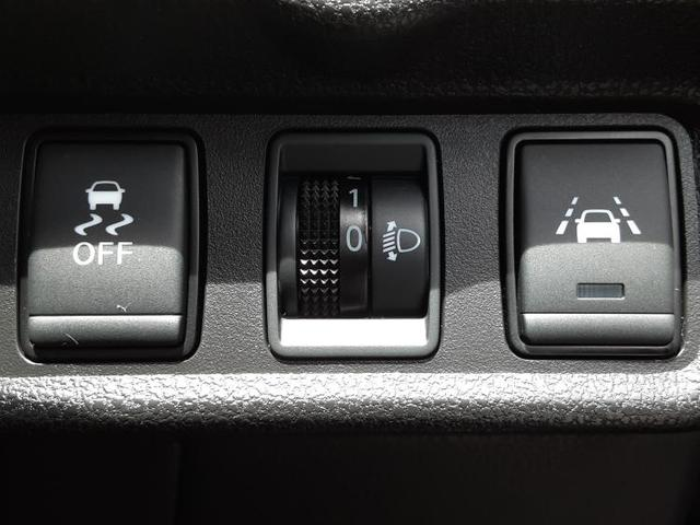 eパワーX 純正ナビ/アラウンドビュー/エマブレ/インテリキー/プッシュスタート/車線逸脱防止支援システム/EBD付ABS/横滑り防止装置/アイドリングストップ/エアバッグ 運転席/エアバッグ 助手席 禁煙車(13枚目)