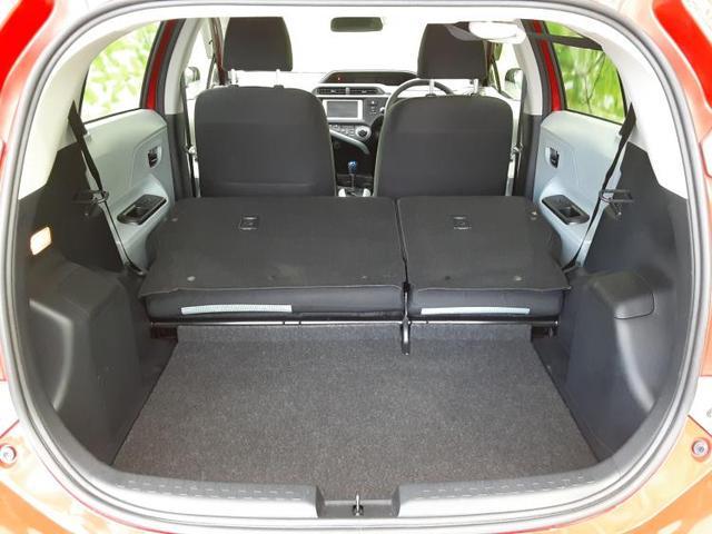 S 純正 7インチ メモリーナビ/ETC/EBD付ABS/横滑り防止装置/アイドリングストップ/TV/エアバッグ 運転席/エアバッグ 助手席/パワーウインドウ/キーレスエントリー/オートエアコン(18枚目)