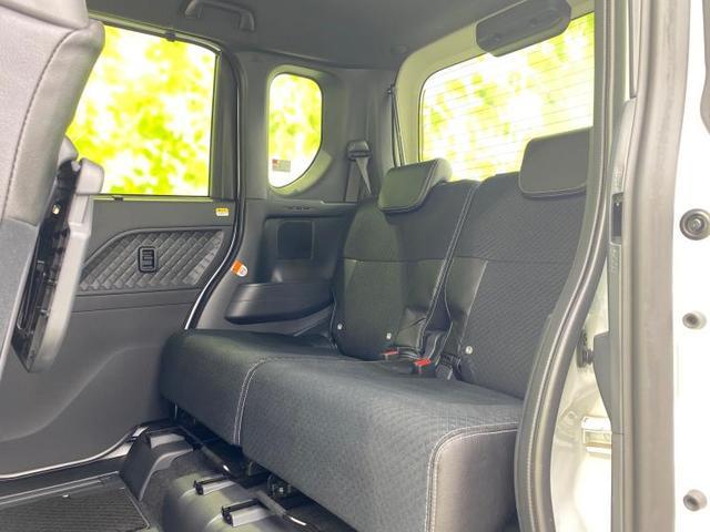 カスタムXスタイルセレクション UPグレードパック/両側パワースライドドア/LEDヘッド/フォグ/シートヒーター/スマアシ/プッシュスタート/両側電動スライドドア/車線逸脱防止支援システム/パーキングアシスト バックガイド(7枚目)
