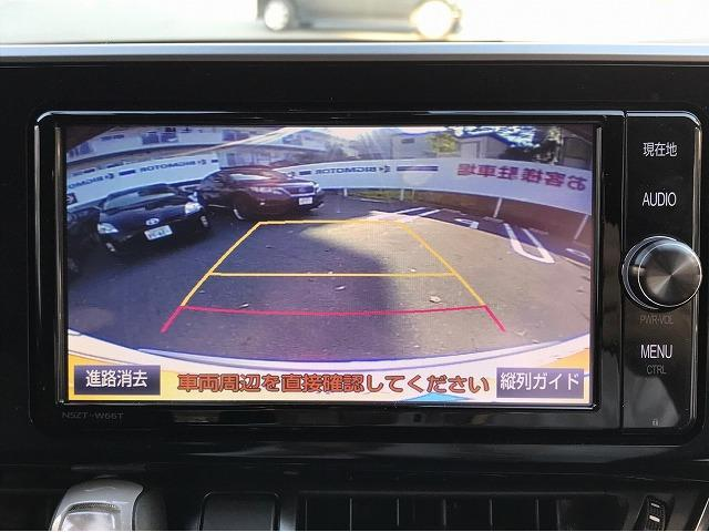 ハーフレザー純正SDナビTV バックカメラ ETC LED(7枚目)