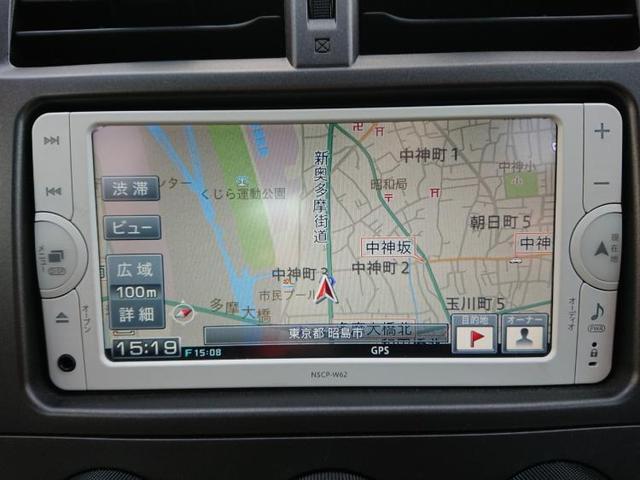 X ワンオーナー 純正SDナビ ワンセグTV ETC(10枚目)