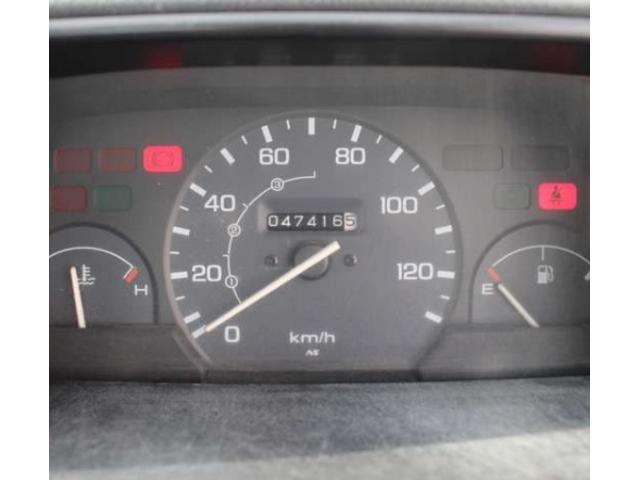 ホンダ アクティトラック SDX 4WD 三方開 マニュアル5速  保証付き