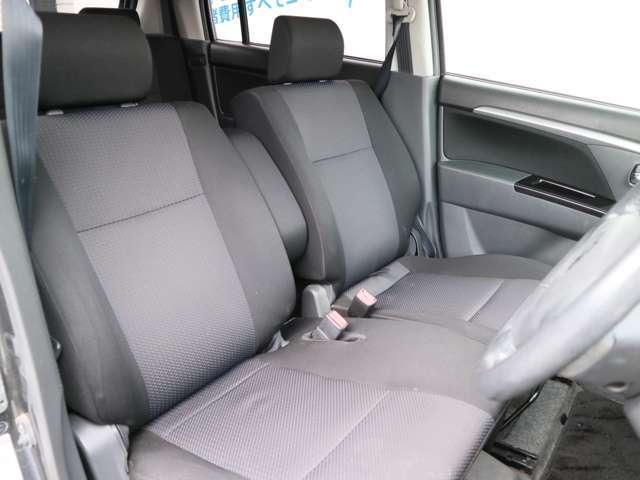 X 4WD プッシュスタート ベンチシート シートヒーター(7枚目)