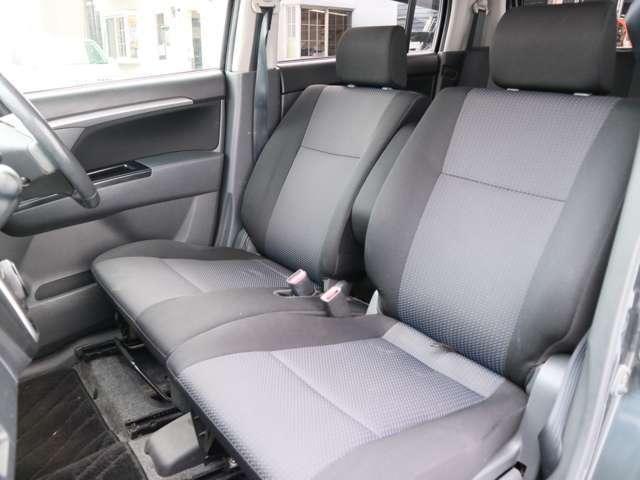 X 4WD プッシュスタート ベンチシート シートヒーター(8枚目)