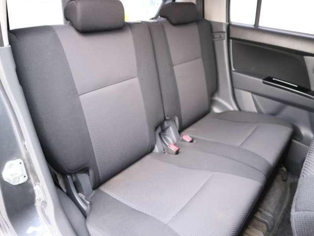X 4WD プッシュスタート ベンチシート シートヒーター(9枚目)