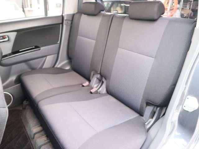 X 4WD プッシュスタート ベンチシート シートヒーター(10枚目)