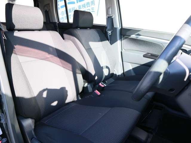X ベンチシート シートヒーター アルミホイール ABS(7枚目)