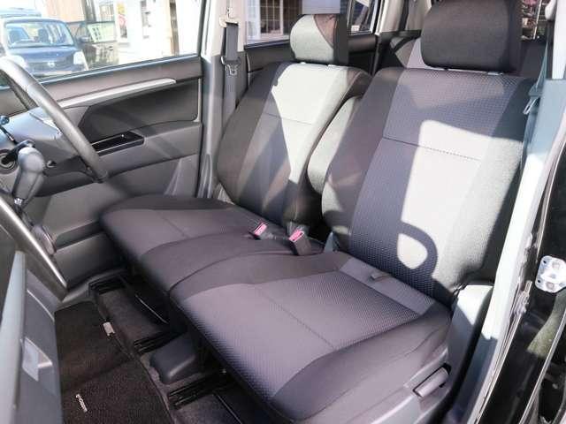 X ベンチシート シートヒーター アルミホイール ABS(8枚目)