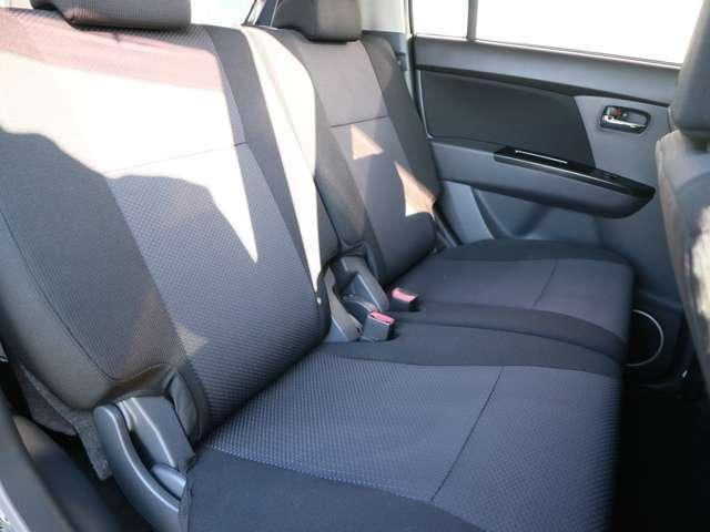 X ベンチシート シートヒーター アルミホイール ABS(9枚目)