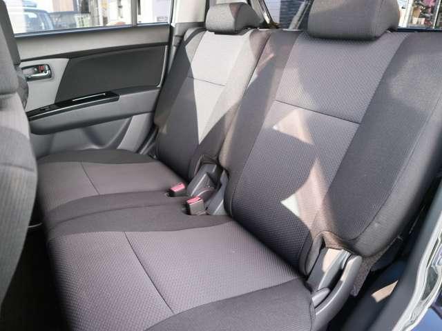 X ベンチシート シートヒーター アルミホイール ABS(10枚目)