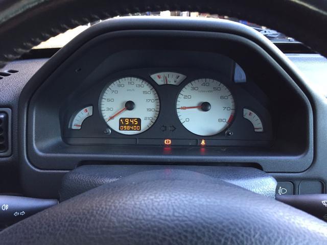 プジョー プジョー 106 S16リミテッド 無改造ノーマル Tベルト・クラッチOH済