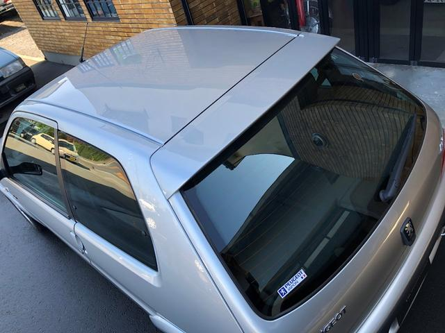 S16 後期型 ワンオーナー レカロシート ノーマル車両(10枚目)
