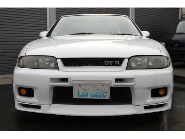 日産 スカイライン GT-R  NISMO  LM GT3  18インチホイール
