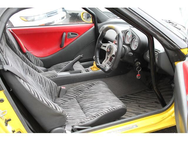 ホンダ ビート ベースグレード  車高調 マフラー ロールバー