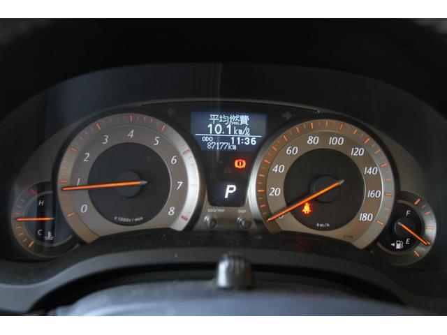 トヨタ ブレイド G スマートキー HDDナビ Bカメラ ETC パワーシート