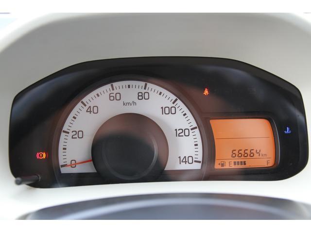スズキ アルト F 5速マニュアル デフィ製タコメーター ダウンサス