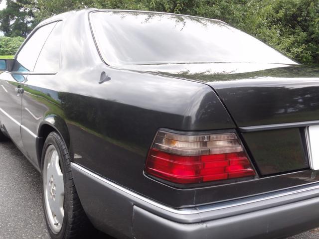 メルセデス・ベンツ M・ベンツ 320CE 黒皮 AMGアルミ
