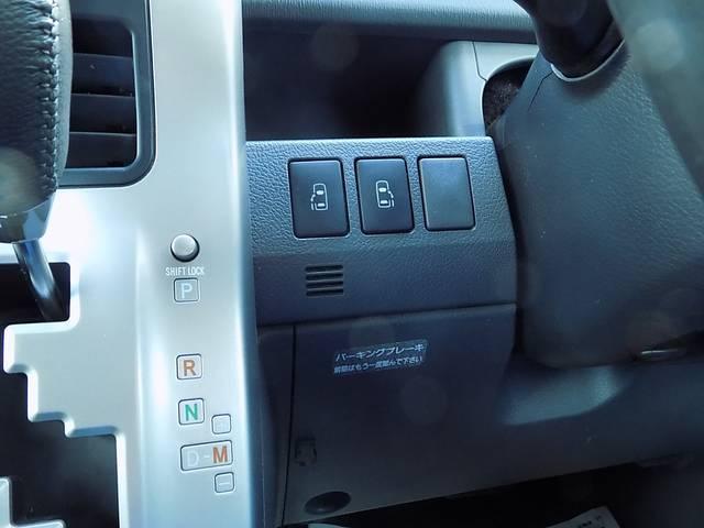 トヨタ ノア Si 両側電動スライドドア バックカメラ TVナビ