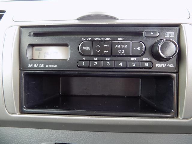 ダイハツ タント L CD スマートキー フルフラット 1年保証