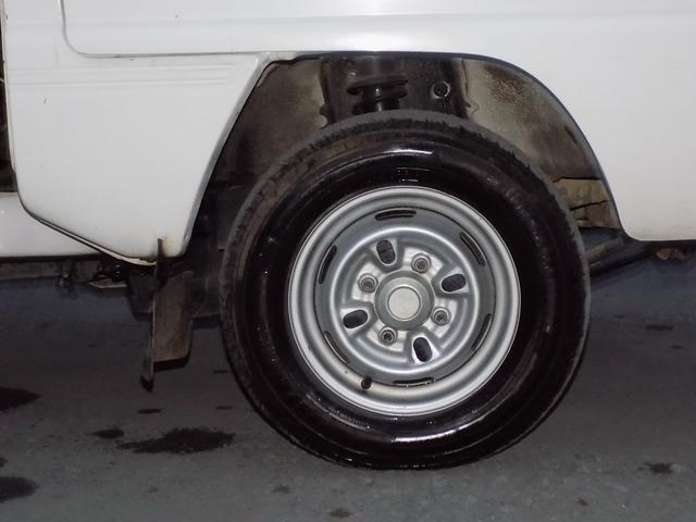 スズキ キャリイトラック キャリーダンプ 4WD 最大積載量350kg
