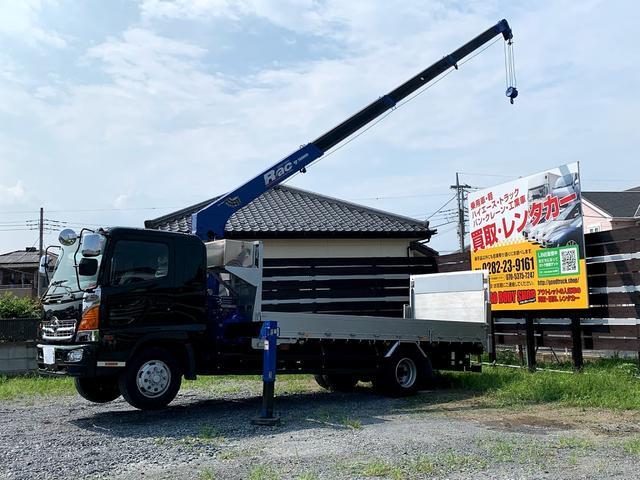「その他」「ヒノレンジャー」「トラック」「栃木県」の中古車3