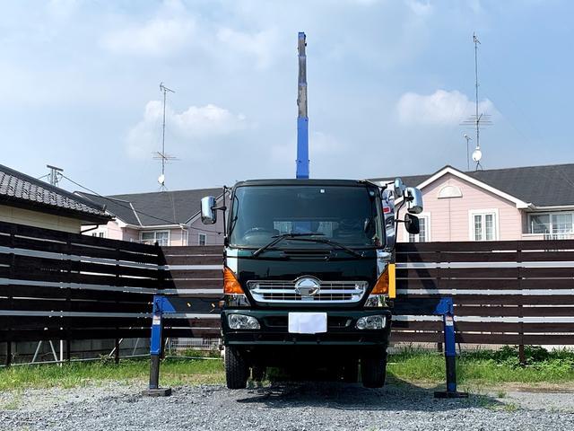 「その他」「ヒノレンジャー」「トラック」「栃木県」の中古車21