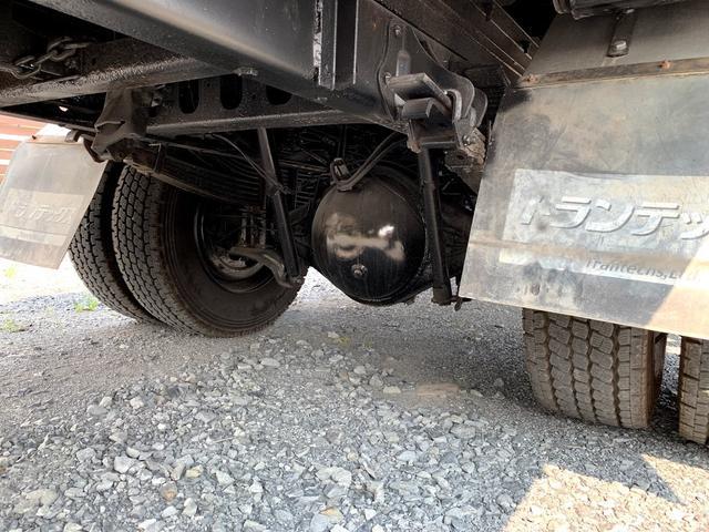 「その他」「ヒノレンジャー」「トラック」「栃木県」の中古車29