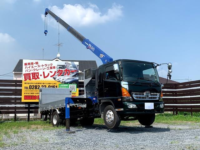 「その他」「ヒノレンジャー」「トラック」「栃木県」の中古車60