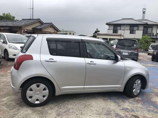 「スズキ」「スイフト」「コンパクトカー」「埼玉県」の中古車8